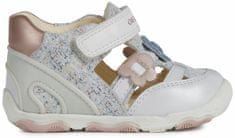 Geox lány sportcipő NEW BALU B020QB_00744_C1000 22 fehér