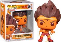Funko POP! Dragon Ball Z figura, Vegeta (Training) #701