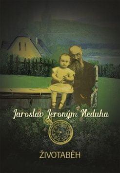 Jaroslav Jeroným Neduha: Životaběh