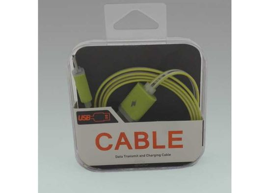 Symfony Micro USB kabel s delším konektorem
