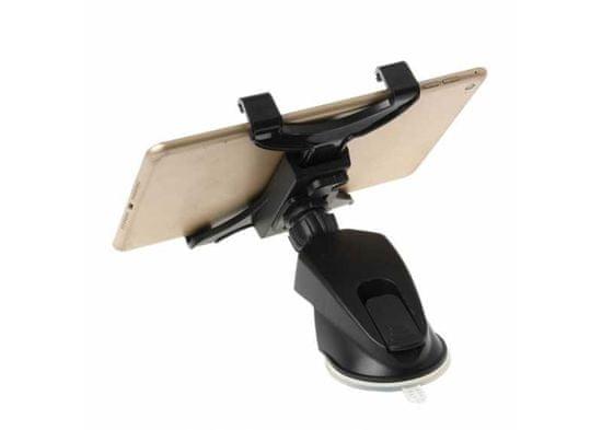 Symfony Univerzální držák na tablet do auta, nastavovací
