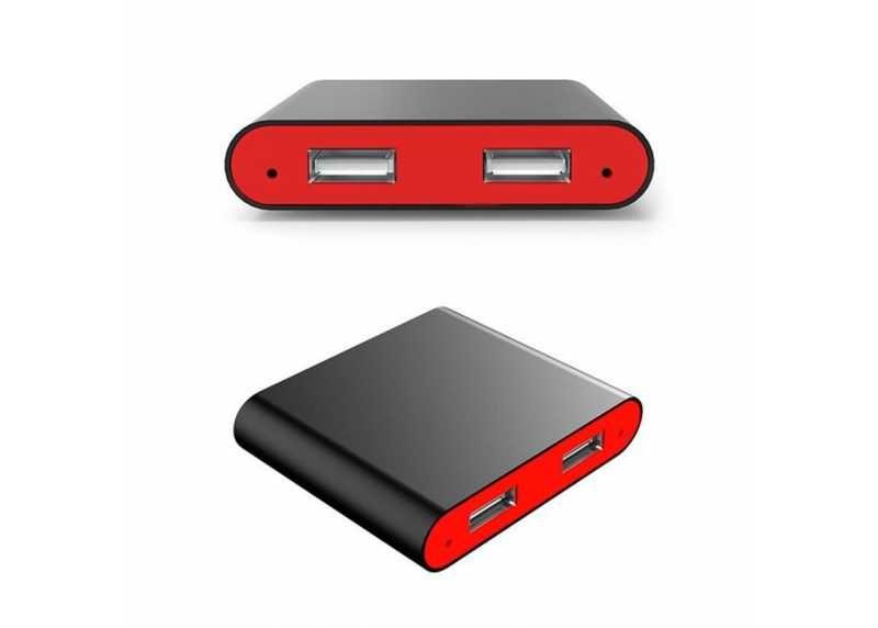 Symfony Adaptér bluetooth IPEGA pro připojení myši a klávesnice k mobilu