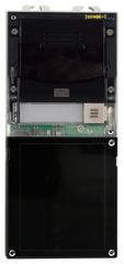 2N ATEUS-9155101B ® IP Verso, dveřní interkom, 1 tl., bez kamery, černý