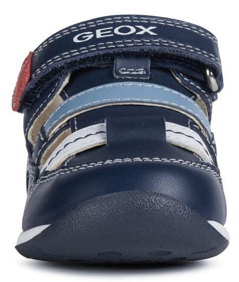 Geox fantovski teniski B020BA_08554_C4211