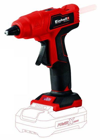 Einhell TE-CG 18 Li-Solo akumulatorska pištola za vroče lepljenje (4522200)