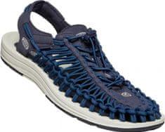 KEEN pánské sandály Uneek (10012480KEN.01) 42 modrá