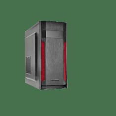 Cortek Alantik Casa34 ohišje, USB3, ATX, 500W