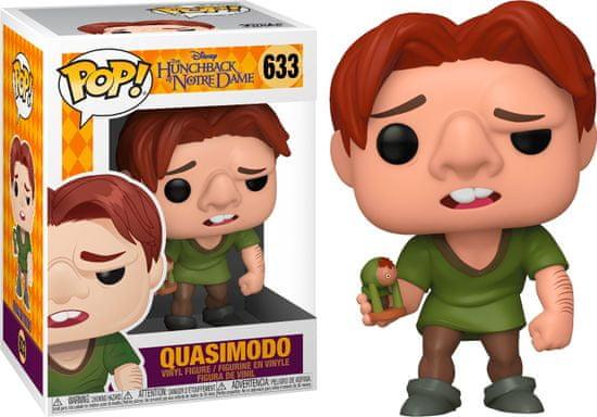 Funko POP! The Hunchback of Notre-Dame figura, Quasimodo #633