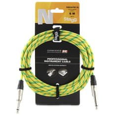 Stagg Nástrojový kabel , Délka 6 m
