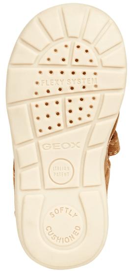 Geox tenisówki chłopięce KAYTAN B0250A_0CL22_C5102
