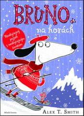 Alex T. Smith: Bruno na horách