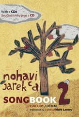 Jaromír Nohavica: The Songbook 2 - for kids/dětem
