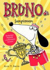 Alex T. Smith: Bruno šampionem