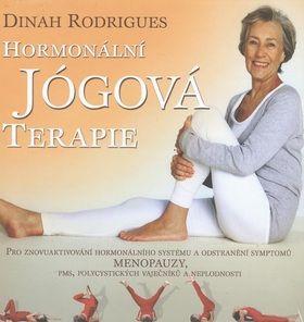 Dinah Rodrigues: Hormonální jógová terapie