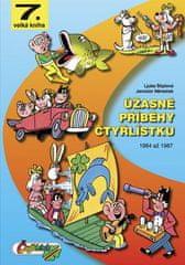 Ljuba Štíplová: Úžasné příběhy Čtyřlístku - 1984 až 1987