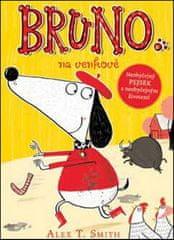 Alex T. Smith: Bruno na venkově