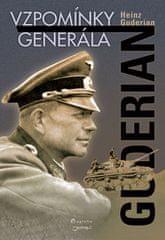 Heinz Guderian: Guderian Vzpomínky generála
