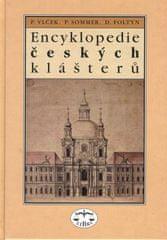 Pavel Vlček: Encyklopedie českých klášterů