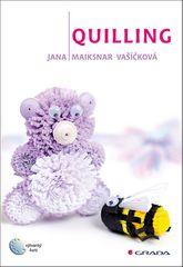Jana Maiksnar: Quilling