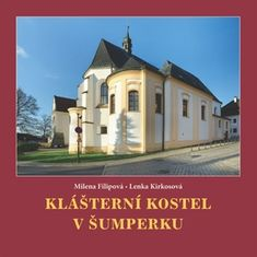 Milena Filipová: Klášterní kostel v Šumperku