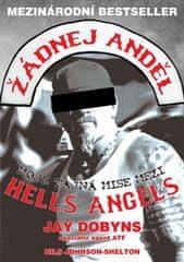 Jay Dobyns: Žádnej anděl - Moje tajná mise mezi Hells Angels