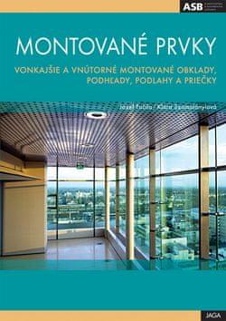 Josef Klára Fučila Szomolányiov: Montované prvky - Priečky,podlahy,podhľady,interiérové a exteriérové obklady