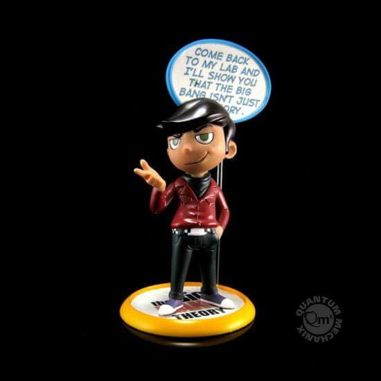 Figurka The Big Bang Theory - Howard Wolowitz (Q-Fig)
