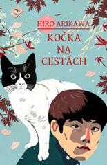 Hiro Arikawa: Kočka na cestách
