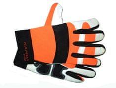 Ramda Pro gozdarske rokavice, zaščita leve roke, številka 8 (RA 430621/8)