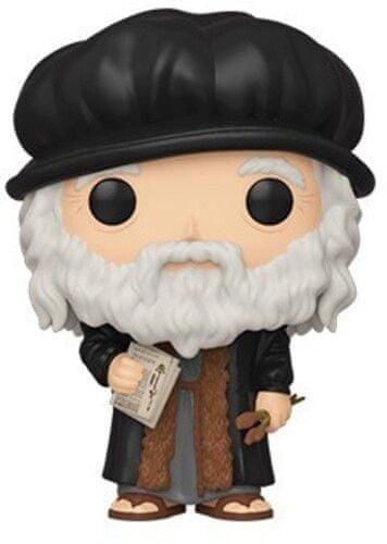 Funko POP! figura, Leonardo da Vinci