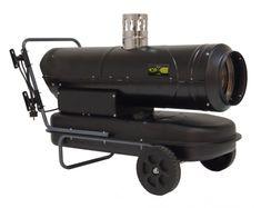 OMEGA AIR BGO-30C oljni grelnik - Odprta embalaža
