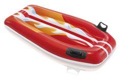 Intex 58165 Surf s držadly červený