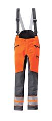 Ramda Pro zaščitne hlače, z naramnicami M (RA 895268/M)