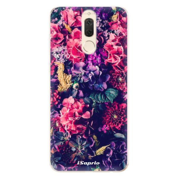 iSaprio Silikonové pouzdro - Flowers 10 pro Huawei Mate 10 Lite