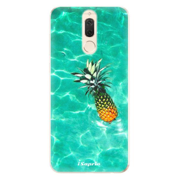 iSaprio Silikonové pouzdro - Pineapple 10 pro Huawei Mate 10 Lite
