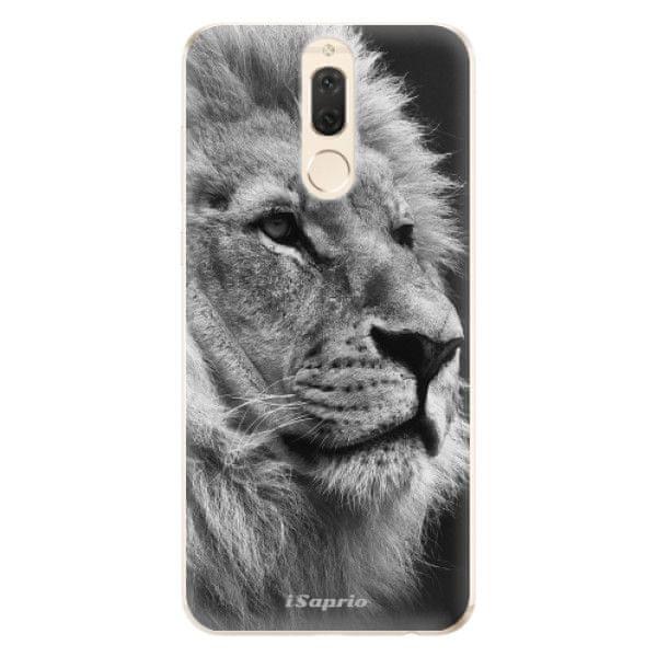 iSaprio Silikonové pouzdro - Lion 10 pro Huawei Mate 10 Lite