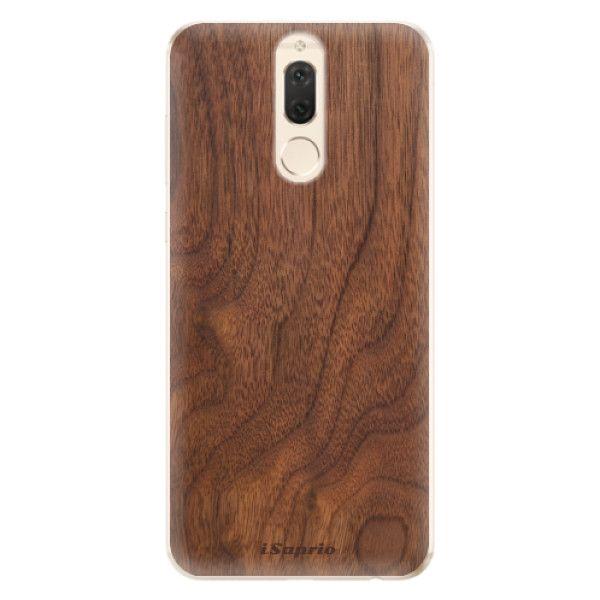 iSaprio Silikonové pouzdro - Wood 10 pro Huawei Mate 10 Lite