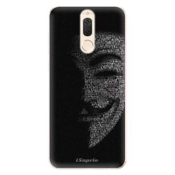 iSaprio Silikonové pouzdro - Vendeta 10 pro Huawei Mate 10 Lite