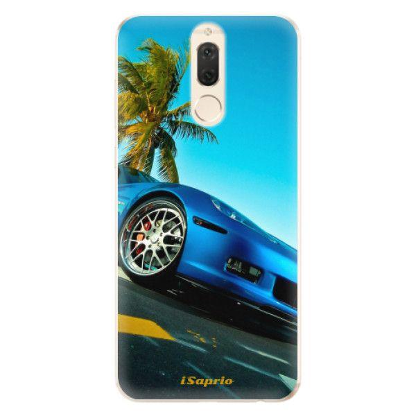 iSaprio Silikonové pouzdro - Car 10 pro Huawei Mate 10 Lite