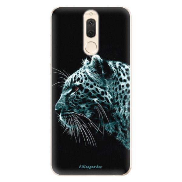 iSaprio Silikonové pouzdro - Leopard 10 pro Huawei Mate 10 Lite