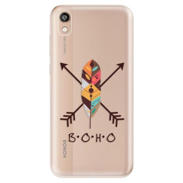iSaprio Silikonové pouzdro - BOHO pro Honor 8S
