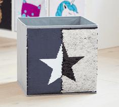 Love It Store It Box na hračky Magic Box, Hvězda
