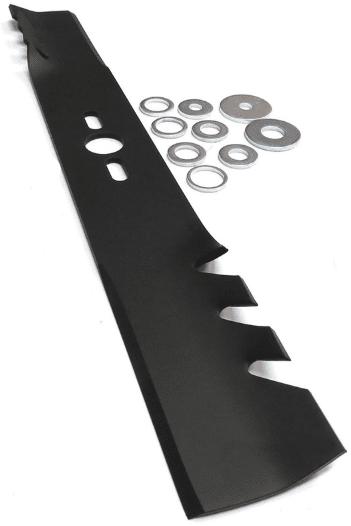 RPARTS nož, univerzalni, 47,6 cm, 9 odstojnika (RA 538675)