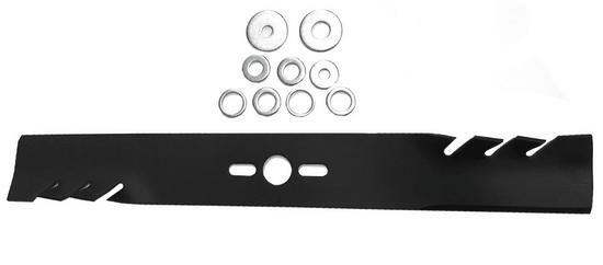 RPARTS nož mulčar, univerzalni, 50,2 cm, 9 distančnikov (RA 544675)