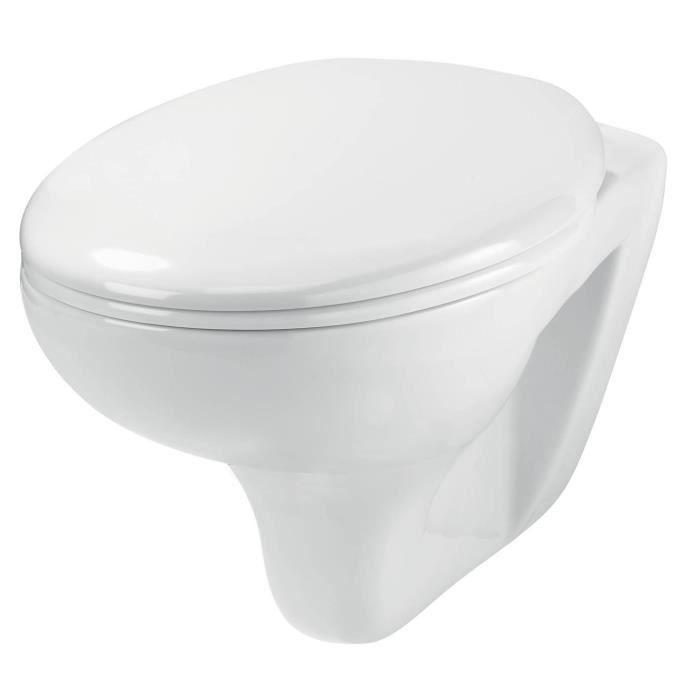 Wirquin WC mísa včetně sedátka