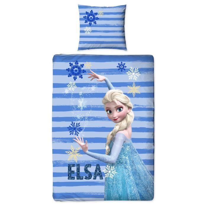 Cdiscount povlečení Frozen Elsa