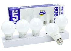 TESLA BL271030-5PACK LED žarnica, 5 kosov
