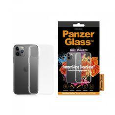 PanzerGlass ClearCase maska za Apple iPhone 11 Pro, 0208