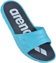 ARENA dámské pantofle Watergrip W (000413) 38 modrá