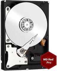 """Western Digital WD Red pre (FFBX), 3,5"""" - 8TB WD8003FFBX"""